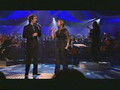 THE PRAYER -JOSH GROBAN & CHARLOTTE CHURCH