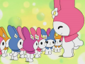 Onegai My Melody (Episode 25)
