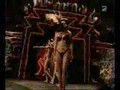 Salma Hayek - Hot Dancing