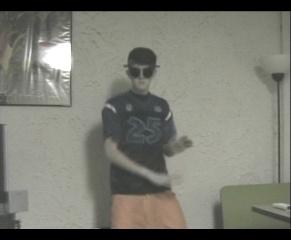 60 Seconds Episode 2: Dancey Dance