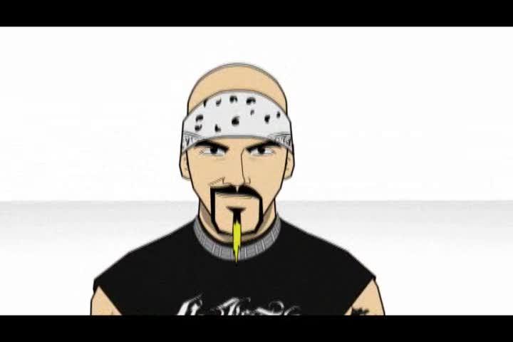 HARD LifeStyle animated (teaser clip)