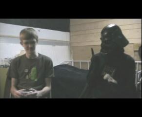 60 Seconds Episode 31: Vader: Gaming