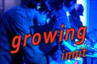 Growing - Party Nintendo