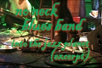 No Neck Blues Band - Into The Jazz Planet (Excerpt)