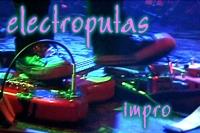 Electroputas - Impro