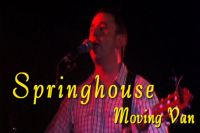 Springhouse - Moving Van