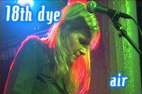 18th Dye - Air