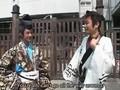 Chou Ninja Tai Inazuma Spark Bonus