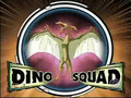 Dino Squad episode 1