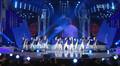 Super Junior - 071229 2007 SBS  Music Festival Hug + Dont Don + Light
