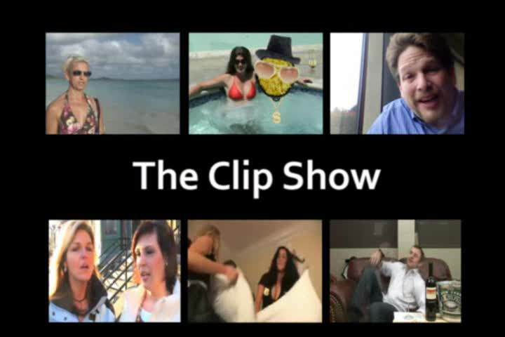112 The Clip Show - Save The Clip Show - Part I