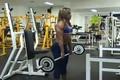 FIGURE MODEL daniele vieira DIYMUSCLE female bodybuilder