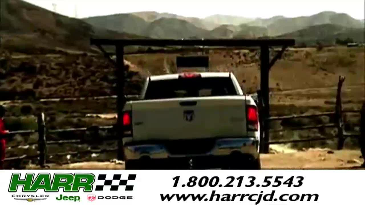 2009 Dodge Ram, Harr Chrysler Jeep Dodge Worcester MA, 2009 Dodge Ram  Challenge Webisode