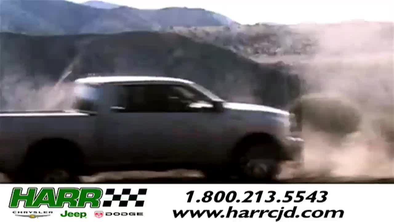 Superior 2009 Dodge Ram, Harr Chrysler Jeep Dodge Worcester MA, 2009 Dodge Ram  Challenge Webisode