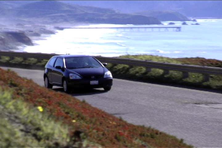 Honda Civic Spec Spot