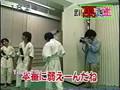 Yamapi (kid) doing karate
