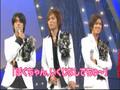 Johnny's Jr yamapi's team vs ryo's team