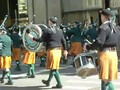 Bagpipe Band From St Paddy's Day Parade 2009