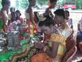 A Cambodian Rural Wedding