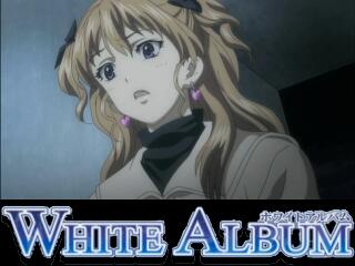 WHITE ALBUM 11 1280x720 AVI RAW