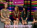[SUB] Tenjochiki - MTV Colors (Nov. 4)