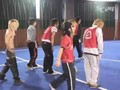 Futsal game with Gab. and Poke Shock 2