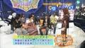 2009.03.15 Nana Eikura on Domoto Kyoudai