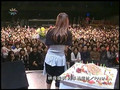 BoA - Birthday Event (2004, 18 years old)