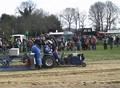 Tractor Pulling Weseke 2009