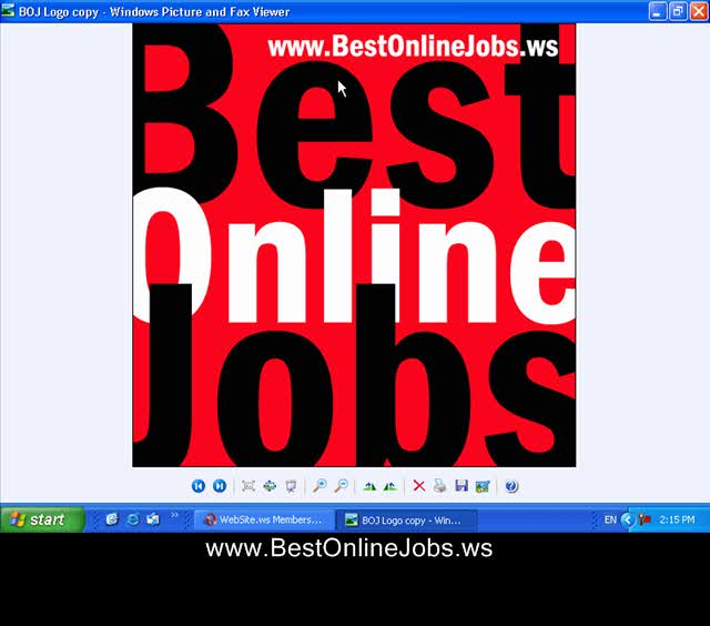 Best Online Jobs-Watch Proof-Make Money Online-FREE To Join!
