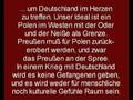Verbrechen an Deutschen von 1681 bis 1939