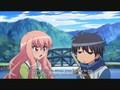 How to Lose a Guy in 10 Days---Zero no Tsukaima trailer
