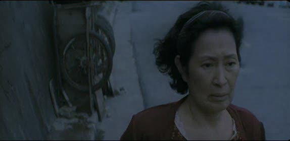 Mother Korean Movie Teaser