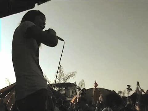 """iCatching """"Freaky"""" Live @ Coachella"""