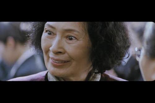 Mother Korean Movie Making Of