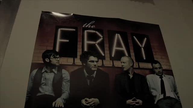 The Fray on Soundcheck