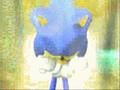 Super Sonic(His World)