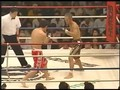Shooto Back to Our Roots 5-Rumina Sato vs Hideki Kadowaki