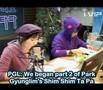 Big Bang - Park Kyung Lim's Shim Shim Ta Pa (Nov. 27, 2006) [BB-Flow] [English Subbed]