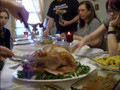 Thanksgiving with the Marks family