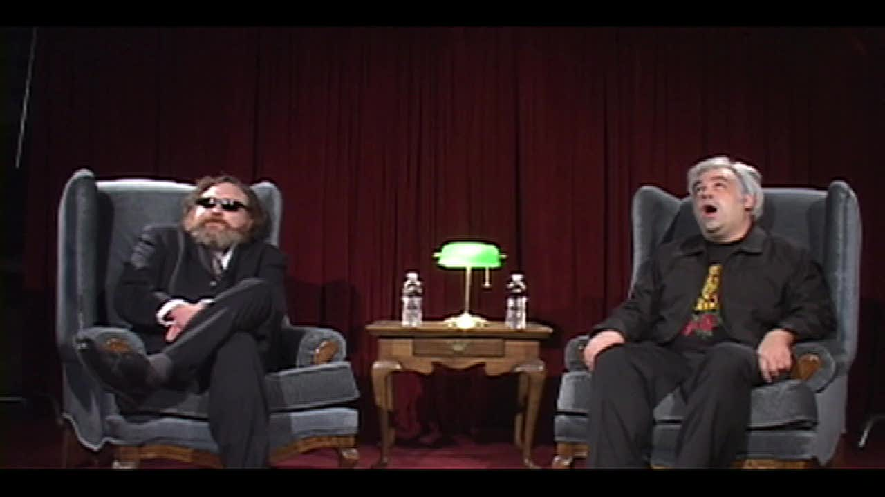 Billy Bob Thornton Interviews Joaquin Phoenix