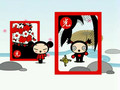Pucca Funny Love Stories - Episode 7