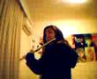 Flute-you'renot alone (Final Fantasy IX)(composer:Nobuo Uematsu)