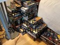 Boxes of warhammer