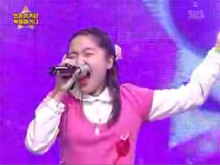 Charice Pempengco on StarKing (English Subs / part 1)