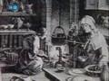 32 Alexander Fleming, Howard Florey, Ernst Boris Chain und das Penicillin