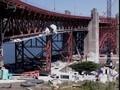 63 Das Tor zum Pazifik - Joseph B. Strauss und die Golden Gate Bridge