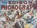 15 Der Phonograph von Thomas A. Edison