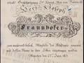 72 Joseph Fraunhofer und die Spektrallinien