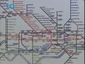 61 London Underground - Marc Brunel und der Tunnelbau